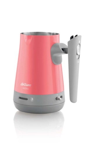 Cezveli Kahve Makinesi-Arzum